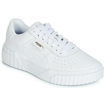 Pantofi Femei Pantofi sport Casual Puma CALI Alb