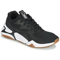 Pantofi Femei Pantofi sport Casual Puma WN NOVA 90'S BLOC.BL-BL Negru