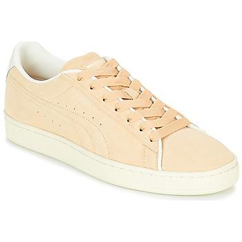 Pantofi Pantofi sport Casual Puma SUEDE RAISED FS.NA V-WHIS Bej