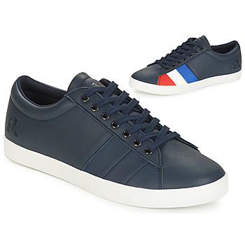 Pantofi Bărbați Pantofi sport Casual Le Coq Sportif FLAG Albastru