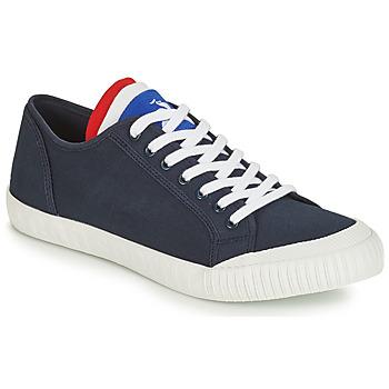 Pantofi Pantofi sport Casual Le Coq Sportif NATIONALE Bleumarin