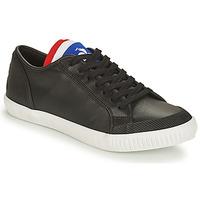 Pantofi Pantofi sport Casual Le Coq Sportif NATIONALE Negru