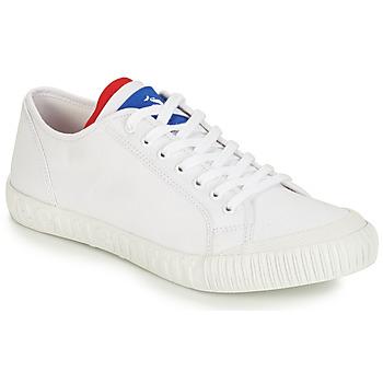Pantofi Pantofi sport Casual Le Coq Sportif NATIONALE Alb / Albastru / Roșu