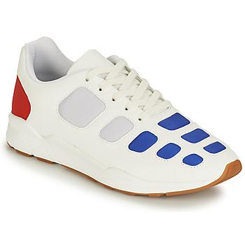 Pantofi Bărbați Pantofi sport Casual Le Coq Sportif ZEPP Alb / Albastru / Roșu