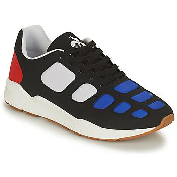 Pantofi Bărbați Pantofi sport Casual Le Coq Sportif ZEPP Negru / Albastru / Roșu