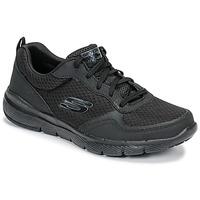 Pantofi Bărbați Fitness și Training Skechers FLEX ADVANTAGE 3.0 Negru
