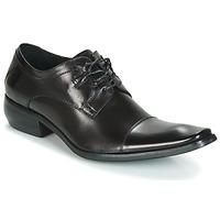 Pantofi Bărbați Pantofi Derby Kdopa ARNOLD Negru