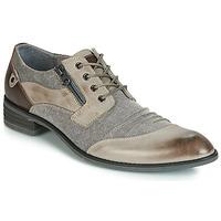 Pantofi Bărbați Pantofi Derby Kdopa MONTMARTRE Gri