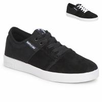 Pantofi Pantofi sport Casual Supra STACKS II Negru / Alb
