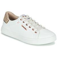 Pantofi Femei Pantofi sport Casual Dockers by Gerli 44MA201-594 Alb