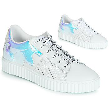 Pantofi Femei Pantofi sport Casual Serafini MADISON Alb