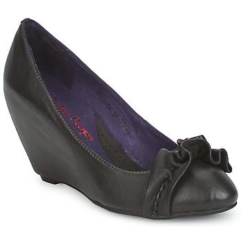 Pantofi Femei Pantofi cu toc Couleur Pourpre BRIGITTE Gri