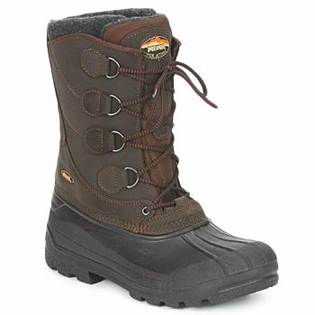 Pantofi Bărbați Cizme de zapadă Meindl SÖLDEN Brun