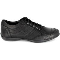 Pantofi Bărbați Pantofi sport Casual TBS Tumbler Noir Negru