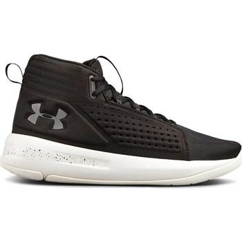 Pantofi Bărbați Pantofi sport stil gheata Under Armour Torch Fade Negre