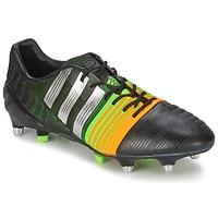 Pantofi Bărbați Fotbal adidas Performance NITROCHARGE 1.0 SG Negru / Galben