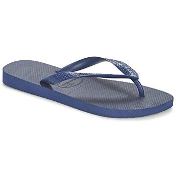 Pantofi  Flip-Flops Havaianas TOP Bleumarin