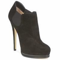 Pantofi Femei Botine Casadei 8532G157 Negru
