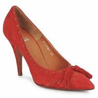 Pantofi Femei Pantofi cu toc Michel Perry CAMOSCIO Ruby