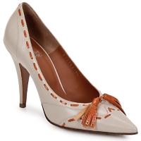 Pantofi Femei Pantofi cu toc Michel Perry CAMOSCIO Dust