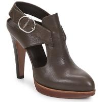 Pantofi Femei Pantofi cu toc Michel Perry MADRAS Cuio
