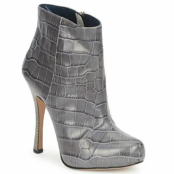Pantofi Femei Botine Pollini PA2115  coc.lu.smog