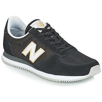 Pantofi Femei Pantofi sport Casual New Balance WL220 Negru