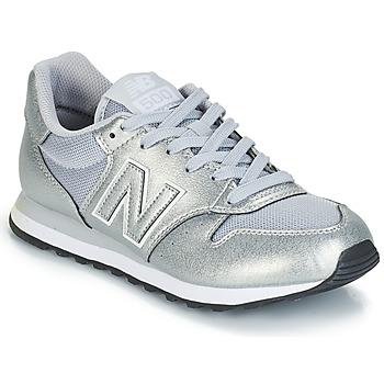 Încăltăminte Femei Pantofi sport Casual New Balance GW500 Argintiu