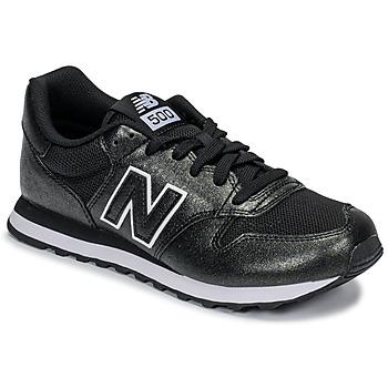 Pantofi Femei Pantofi sport Casual New Balance GW500 Negru