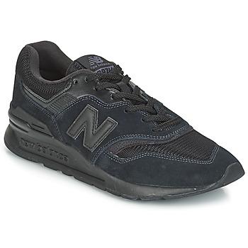 Pantofi Pantofi sport Casual New Balance CM997 Negru