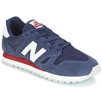 Încăltăminte Pantofi sport Casual New Balance U520 Albastru