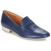 Pantofi Femei Mocasini Karston JOCEL Albastru