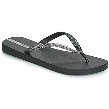 Pantofi Femei  Flip-Flops Ipanema LOLITA III Negru