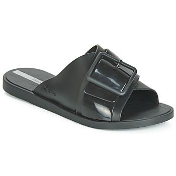 Pantofi Femei Papuci de vară Ipanema UNIQUE Negru