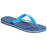 Pantofi Bărbați  Flip-Flops Ipanema CLASSIC BRASIL II Albastru