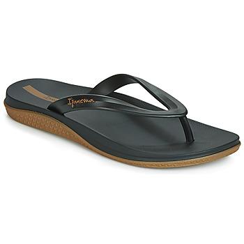Pantofi Bărbați  Flip-Flops Ipanema ANATOMIC LAPA AD Negru