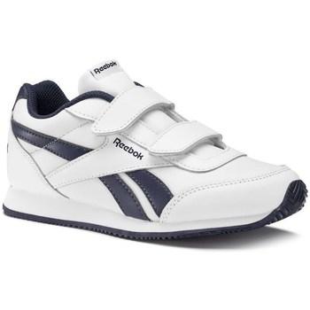 Pantofi Copii Pantofi sport Casual Reebok Sport Royal Cljog 2 2V Alb