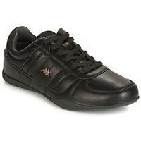 Încăltăminte Bărbați Pantofi sport Casual Kappa VIRANO Negru