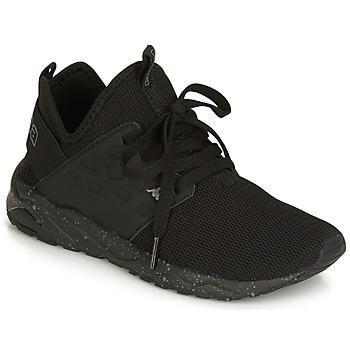 Pantofi Copii Pantofi sport Casual Kappa SAN ANTONIO KID Negru