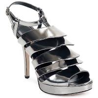 Pantofi Femei Sandale  Jerome C. Rousseau QUORRA Pewter