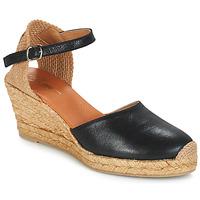 Pantofi Femei Sandale  Betty London CASSIA Negru