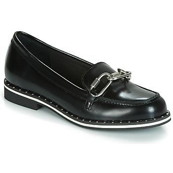 Pantofi Femei Mocasini André MEKANO Negru