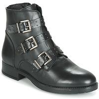 Pantofi Femei Ghete André MATTHEW Negru