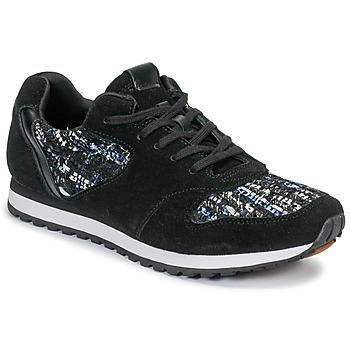 Pantofi Femei Pantofi sport Casual André MARGO Negru