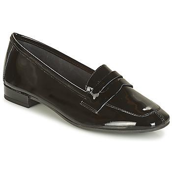 Pantofi Femei Mocasini André NEMOURS 2 Negru
