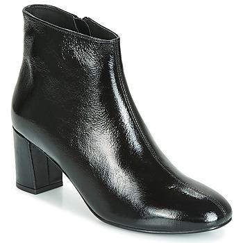 Pantofi Femei Ghete André PALOMA Negru