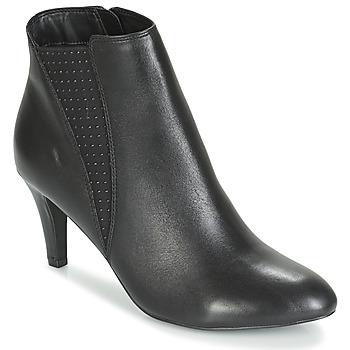 Pantofi Femei Ghete André PAILLETTE Negru