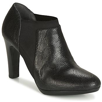 Pantofi Femei Ghete André PETUNIA Negru