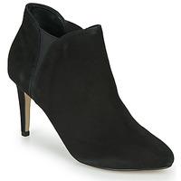 Pantofi Femei Ghete André PRUDENCE 2 Negru