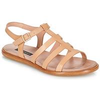 Pantofi Femei Sandale și Sandale cu talpă  joasă Neosens AURORA Nude